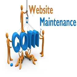 Website Maintenance Services in Pune Service