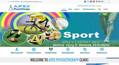 Apex Physiotherapy Clinic