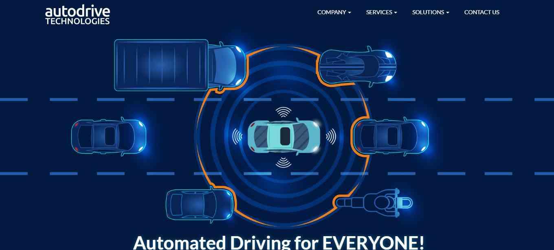 Auto Drive Tech