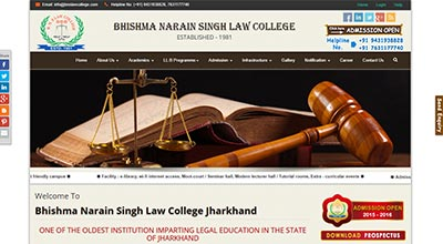 BNS Law College
