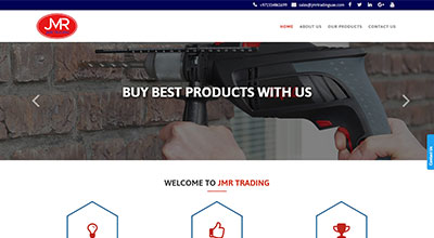 JMR Trading