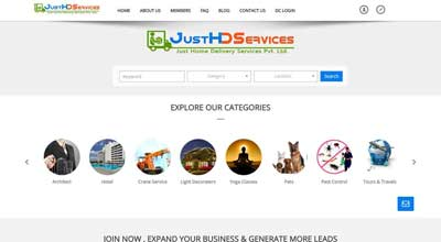 Just HD Services