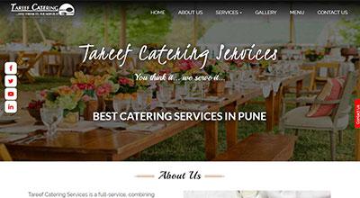 Tareef Catering